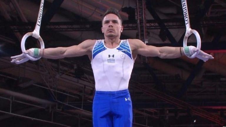 Πετρούνιας: «Είχα την ελπίδα να γίνουν οι Ολυμπιακοί ως σημάδι επιστροφής στην κανονικότητα» | tanea.gr