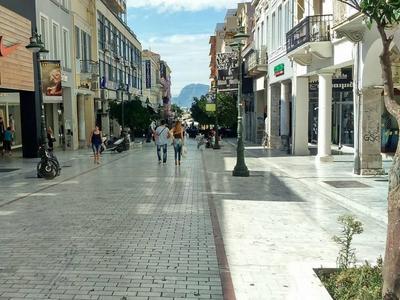 Κοροναϊός: Απολύσεις υπαλλήλων από καταστήματα λόγω μειωμένης κίνησης | tanea.gr