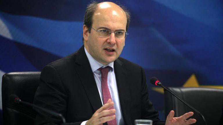 Χατζηδάκης στο MEGA: Δεν θα υπάρξει πρόβλημα σε ρεύμα και καύσιμα | tanea.gr