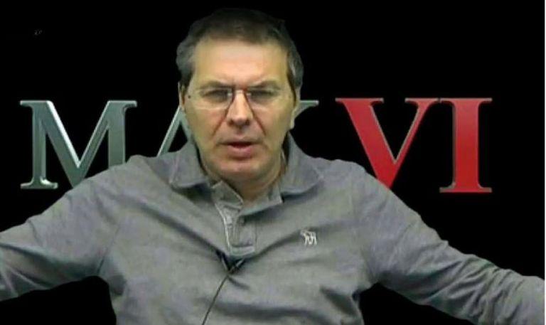 Αναζητείται ο Στέφανος Χίος για το σημερινό πρωτοσέλιδο ότι κλείνουν οι τράπεζες   tanea.gr