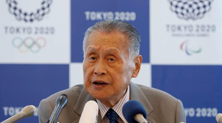 Κοροναϊός : Θετικός βρέθηκε ο πρόεδρος της οργανωτικής επιτροπής των Ολυμπιακών του Τόκιο | tanea.gr