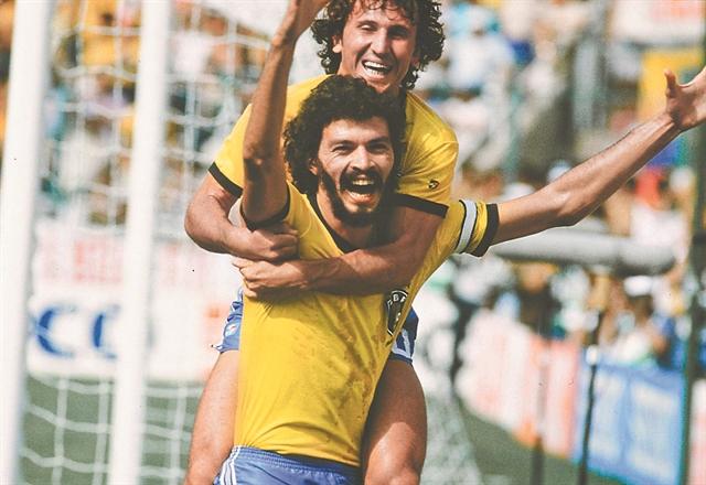 Ο φιλόσοφος του ποδοσφαίρου και της επανάστασης | tanea.gr