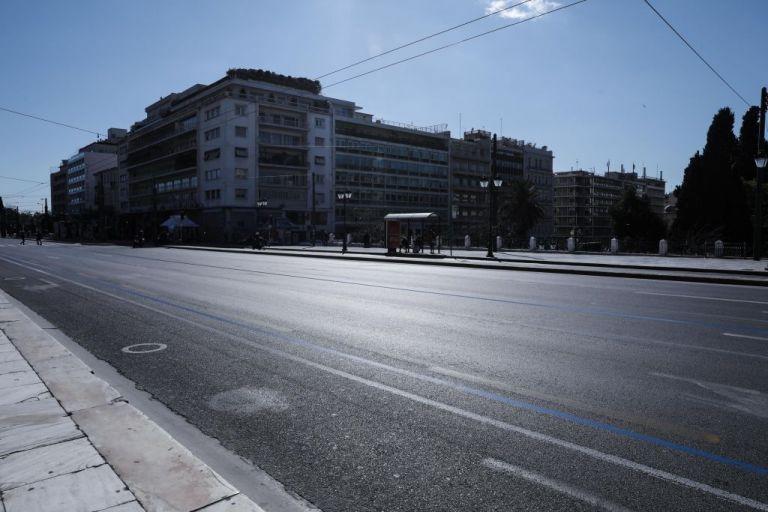 Έκτακτα μέτρα : Θα εφαρμοστεί ότι στα SMS – Τι θα ισχύσει για την πασχαλινή έξοδο   tanea.gr