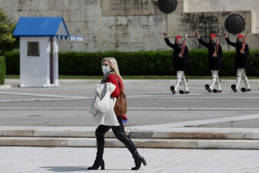 Κοροναϊός στην Ελλάδα : Κρίσιμο το επόμενο δεκαπενθημερο για την πορεία της πανδημίας   tanea.gr