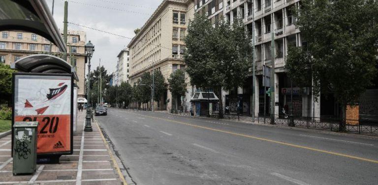 Κοροναϊός : Πιθανή η υιοθέτηση αυστηρότερων μέτρων - Το σχέδιο για χρονικό περιορισμό στις μετακινήσεις | tanea.gr