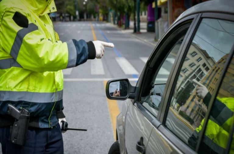 Κοροναϊός : Αστυνομικός βρέθηκε θετικός - Σε καραντίνα 15 συνάδελφοί του | tanea.gr