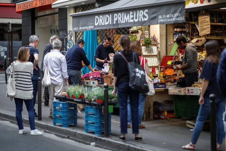 Κοροναϊός : Μόλις 6% των Γάλλων έχουν προσβληθεί – Να διατηρηθούν κάποια μέτρα λένε οι ειδικοί | tanea.gr