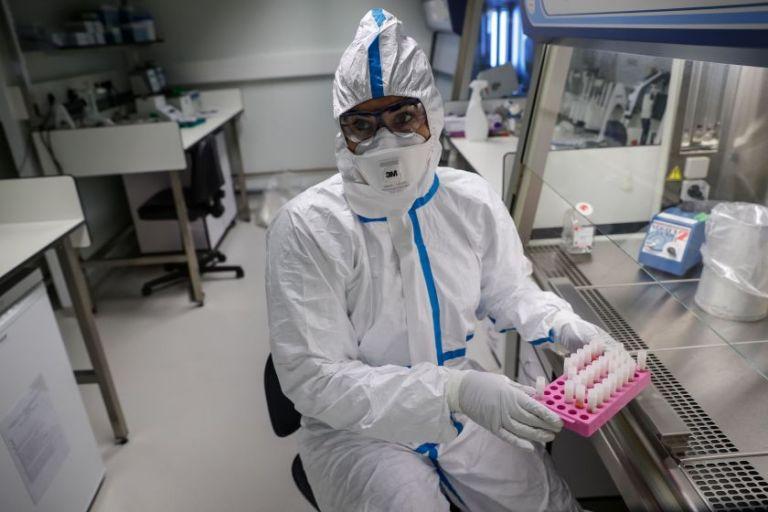 Το εργαστήριο στην Ουχάν που κατηγορείται ότι δημιούργησε τον φονικό ιό σπάει τη σιωπή του | tanea.gr