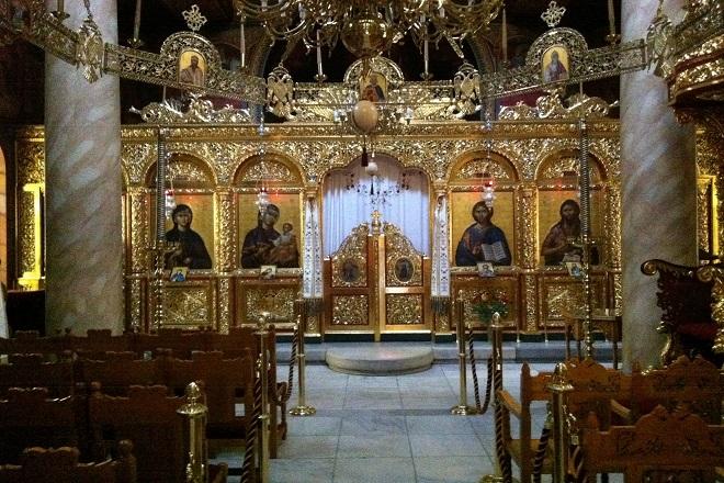 Σε ποια απόφαση προσανατολίζεται η κυβέρνηση για τις εκκλησίες το Πάσχα   tanea.gr