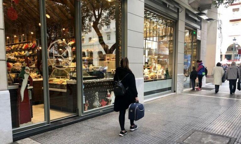 Αυτά τα καταστήματα θα ανοίξουν πρώτα - Τα μέτρα ασφαλείας και οι περιορισμοί   tanea.gr