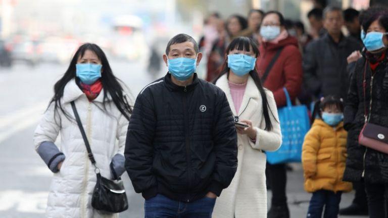 Κοροναϊός : 37 νέα κρούσματα και 7 θάνατοι στην Κίνα | tanea.gr