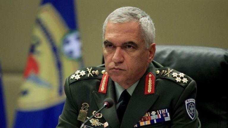 Mιχάλης Κωσταράκος : Πανδημία και Εθνική Άμυνα   tanea.gr