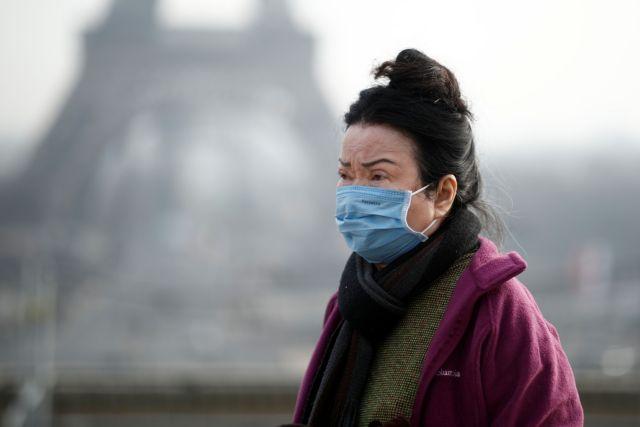 Πώς και γιατί στήθηκε ο παγκόσμιος πόλεμος της μάσκας κατά του κοροναϊού   tanea.gr