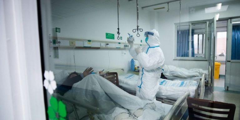 Kοροναϊός στην Ελλάδα : 139 οι νεκροί  – Κατέληξε 89χρονος στο ΝΙΜΤΣ | tanea.gr