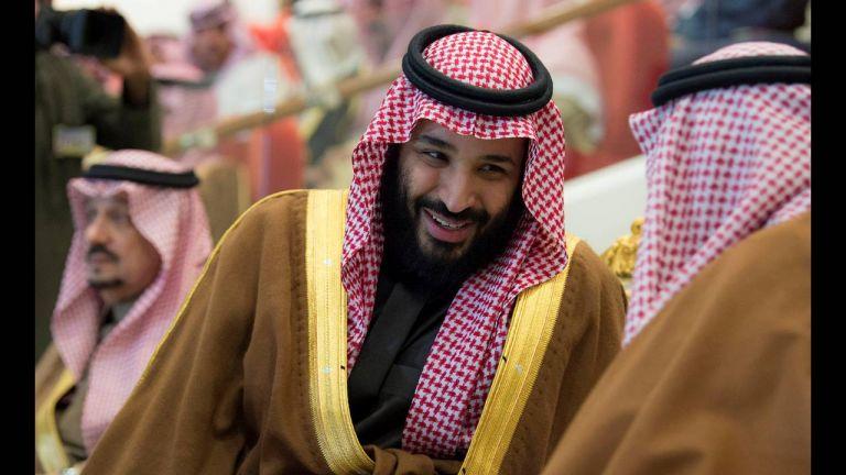Σ. Αραβία : Μπαράζ εκκαθαρίσεων στη βασιλική οικογένεια από τον πρίγκιπα Μπιν Σαλμάν | tanea.gr