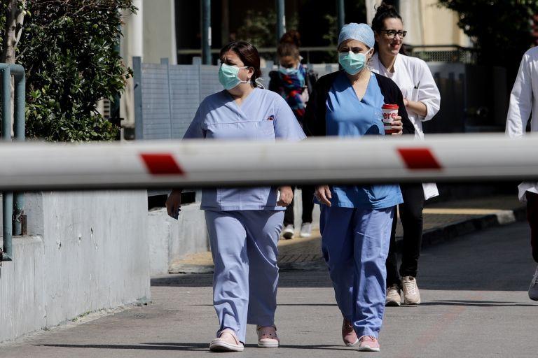 Πώς αντιμετωπίστηκαν ιατρικά οι έξι περιπτώσεις κύησης από μητέρες θετικές στον κοροναϊό   tanea.gr
