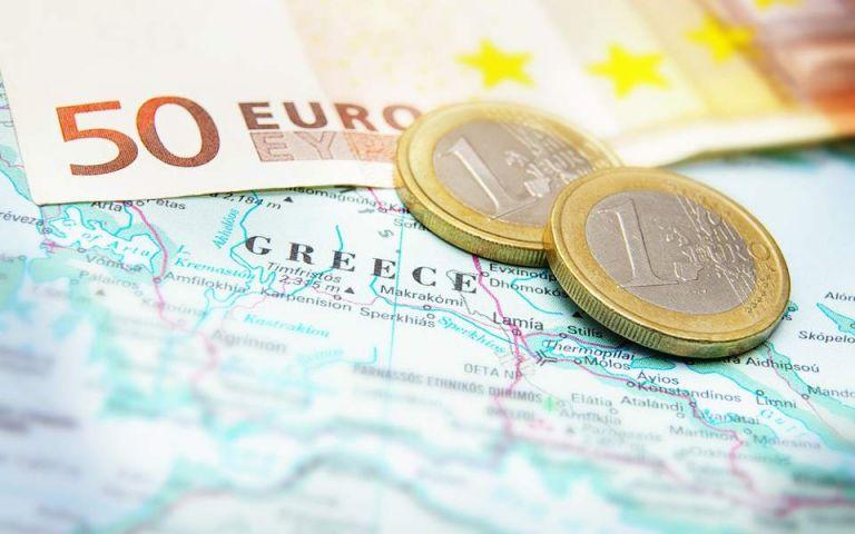 Στα 331 δισ. ευρώ το δημόσιο χρέος το 4ο τρίμηνο του 2019 | tanea.gr