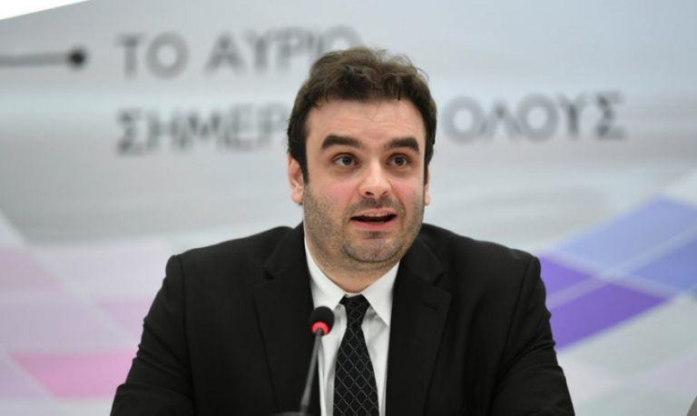 Πιερρακάκης : Προετοιμάζαμε σιωπηρά από καιρό το e-κράτος που βλέπει τώρα ο πολίτης | tanea.gr