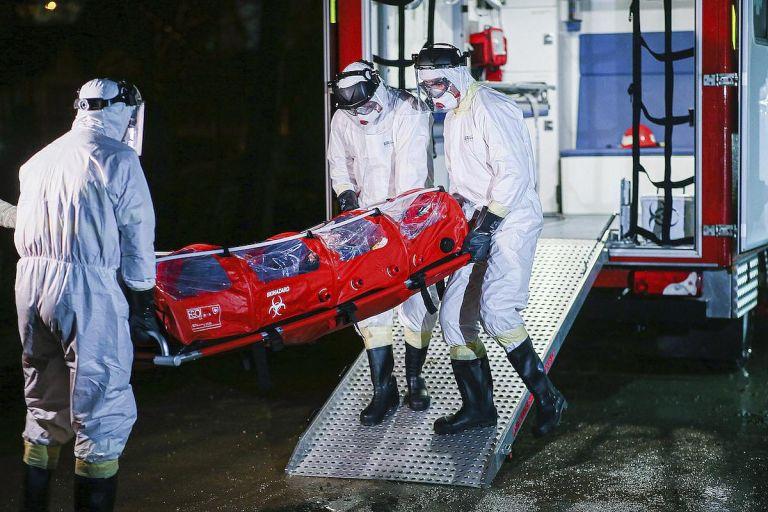 Κοροναϊός : Πάνω από 217.000 νεκροί παγκοσμίως – Στις ΗΠΑ η πλειοψηφία   tanea.gr