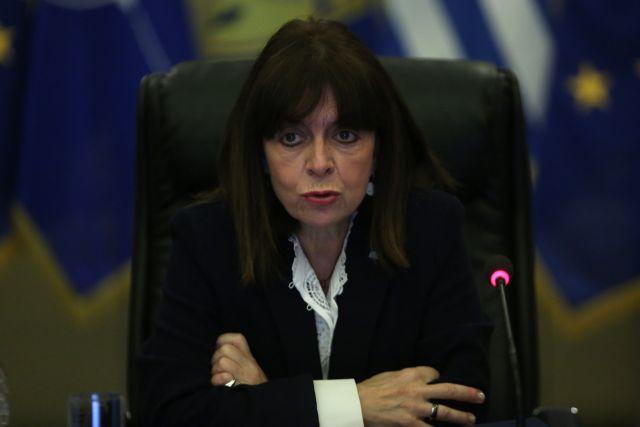 Συμπαράσταση Σακελλαροπούλου στους κατοίκους Ξάνθης και Καστοριάς | tanea.gr