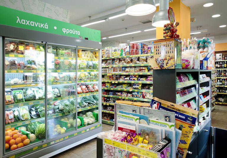 Κοροναϊός : Οδηγός» ΕΦΕΤ για τρόφιμα και σούπερ μάρκετ | tanea.gr