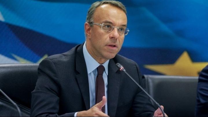 Σταϊκούρας: Έρχονται νέα μέτρα στήριξης – Τι θα γίνει με τα 800 ευρώ | tanea.gr