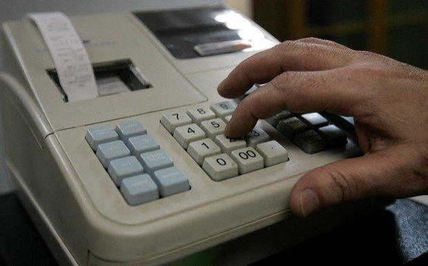 ΕΒΕΠ : Ζητά παράταση έως το τέλος του 2020 στην υποχρεωτική αντικατάσταση των ταμειακών μηχανών   tanea.gr