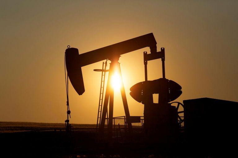 Πετρέλαιο : Βαρίδι το αμερικανικό αργό και για το μπρεντ   tanea.gr