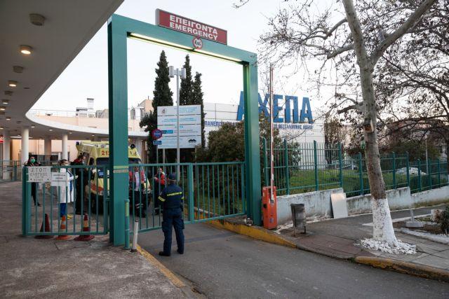 Στους 103 οι νεκροί στην Ελλάδα – Κατέληξε 57χρονη στο ΑΧΕΠΑ | tanea.gr