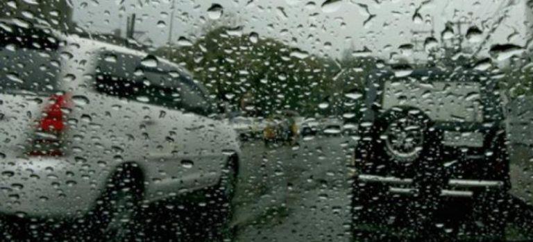 Καιρός: Βροχές και καταιγίδες τη Δευτέρα   tanea.gr