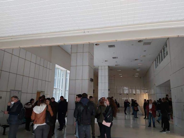 Πρωτοφανές: Εν μέσω πανδημίας κάλεσαν σε δίκη στο Εφετείο 207 μάρτυρες! | tanea.gr
