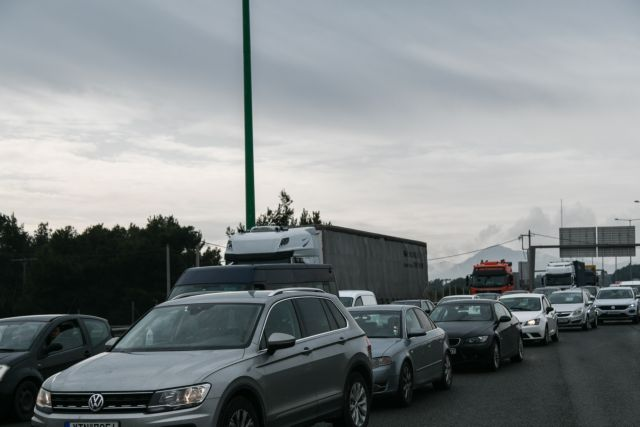«Μπλόκο» της ΑΑΔΕ σε όσους αλλάζουν διεύθυνση για να ταξιδέψουν   tanea.gr