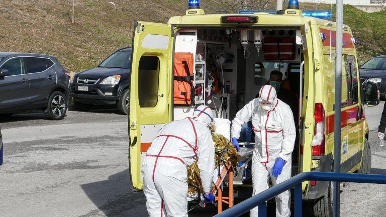 Κοροναϊός : Έφτασαν τα 120 τα θύματα στην Ελλάδα | tanea.gr