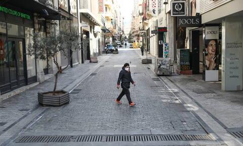 Κοροναϊός : 1.959 παραβάσεις κυκλοφορίας και 85 κλήσεις για μετακίνηση εκτός τόπου κατοικίας την Κυριακή | tanea.gr