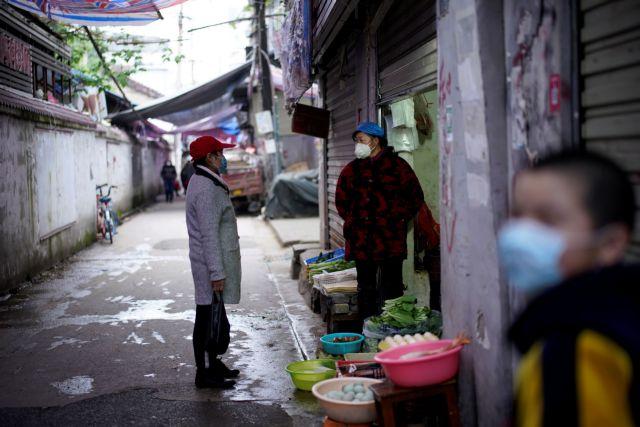 Κοροναϊός: Τα «αλλάζει» τώρα η Κίνα για τους νεκρούς στην Ουχάν | tanea.gr