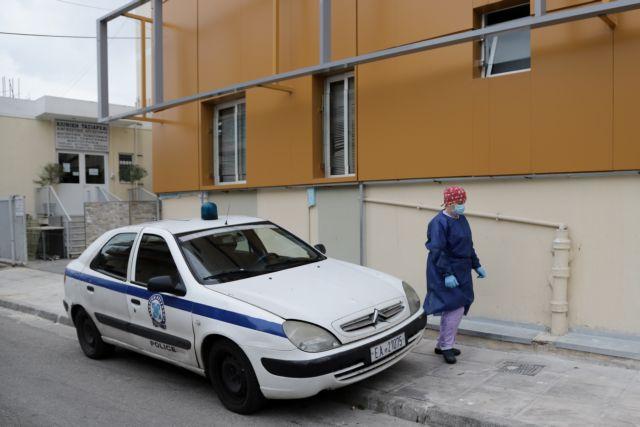 Χαρδαλιάς: Σε καραντίνα η κλινική στο Περιστέρι   tanea.gr