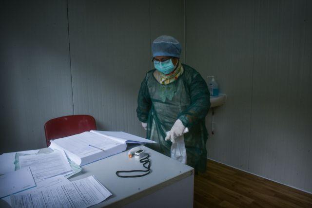 Ξεκινούν τα τεστ κατ' οίκον – Στον δρόμο 500 Κινητές Μονάδες Υγείας   tanea.gr