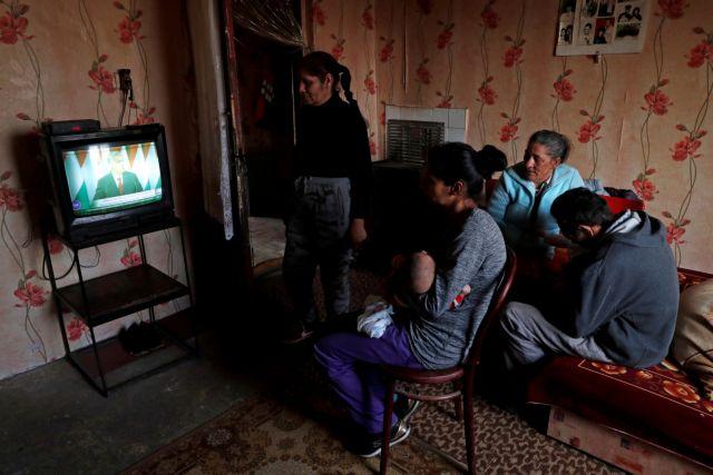 Αντιμέτωποι με τον κοροναϊό και τον Όρμπαν οι Ρομά στην Ουγγαρία | tanea.gr