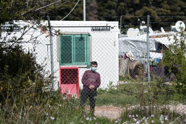 Μηταράκης στο MEGA: Θα νοσήσουν κάποιοι από τους 100.000 πρόσφυγες και μετανάστες | tanea.gr