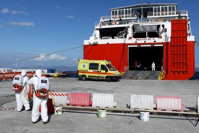 Πλακιωτάκης : Εξετάζεται η απαγόρευση άσκοπων μετακινήσεων μεταξύ των νησιών | tanea.gr