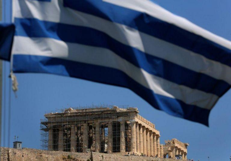 Bloomberg : Παράδειγμα προς μίμηση η Ελλάδα στην αντιμετώπιση της κορωνοϊού   tanea.gr