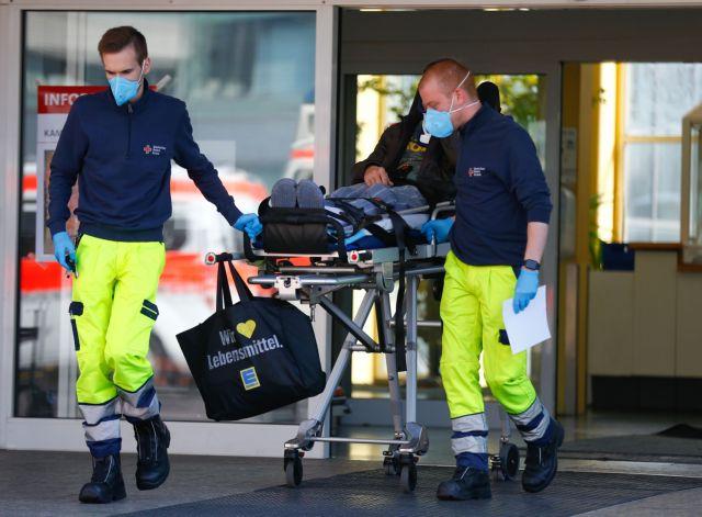 Κοροναϊός – Γερμανία: 140 νέοι θάνατοι και 6.152 επιπλέον κρούσματα | tanea.gr
