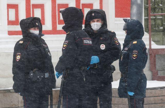 Κοροναϊός – Ρωσία: Μετρά 24 νεκρούς και 2.777 κρούσματα | tanea.gr