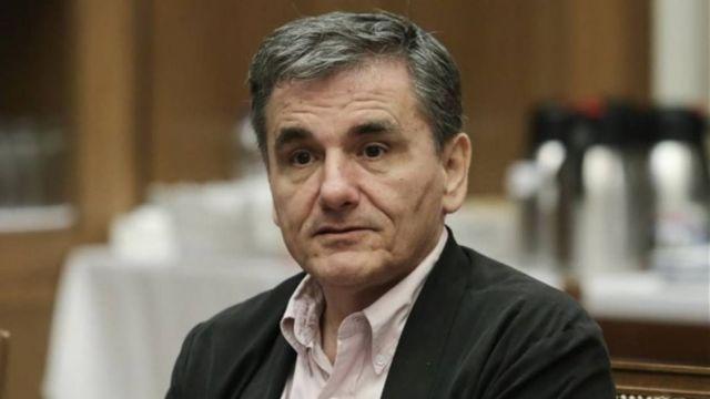Τσακαλώτος: Ο ΣΥΡΙΖΑ έφαγε πολύ ξύλο για το «μαξιλάρι» ρευστότητας που τώρα αποτελεί πλεονέκτημα | tanea.gr