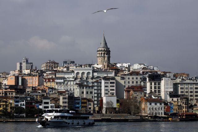 Κορωνοϊός : Η Τουρκία βάζει «λουκέτο» 48 ωρών σε Άγκυρα και Κωνσταντινούπολη | tanea.gr