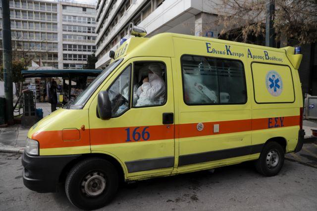 Κοροναϊός: Αναπάντητα ερωτήματα για τον θάνατο του 35χρονου | tanea.gr