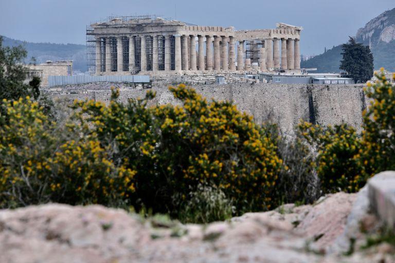 Σβήνοντας τα ίχνη της καραντίνας - Η επόμενη ημέρα από την κρίση του κοροναϊού   tanea.gr