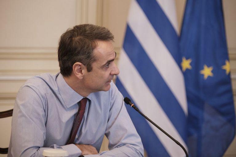 Τηλεδιάσκεψη Μητσοτάκη για την επανεκκίνηση των αθλητικών δραστηριοτήτων   tanea.gr