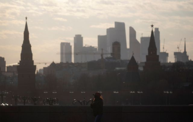 Κορωνοϊός : 1.175 κρούσματα στη Ρωσία μέσα σε μια μέρα | tanea.gr