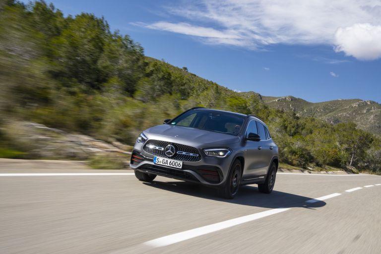 Στην ελληνική αγορά η νέα Mercedes-Benz GLA | tanea.gr